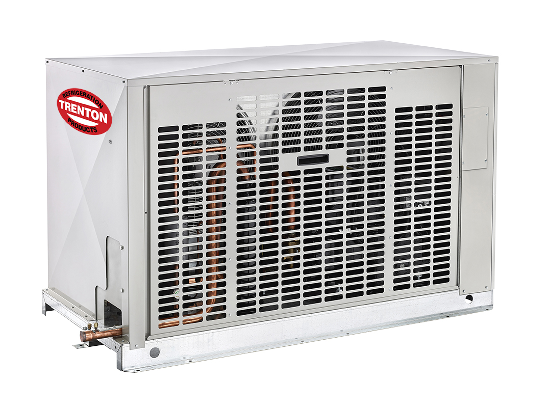 TES – Indoor/Outdoor Air Cooled Semi-Hermetic Condensing Units