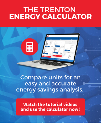 Energy Calculator | Trenton Refrigeration